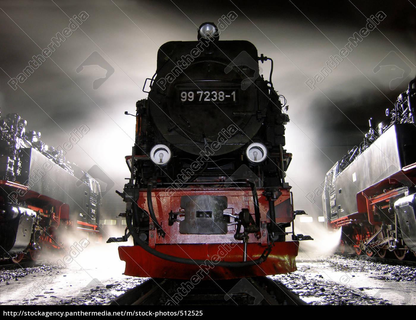 under, steam, ... - 512525