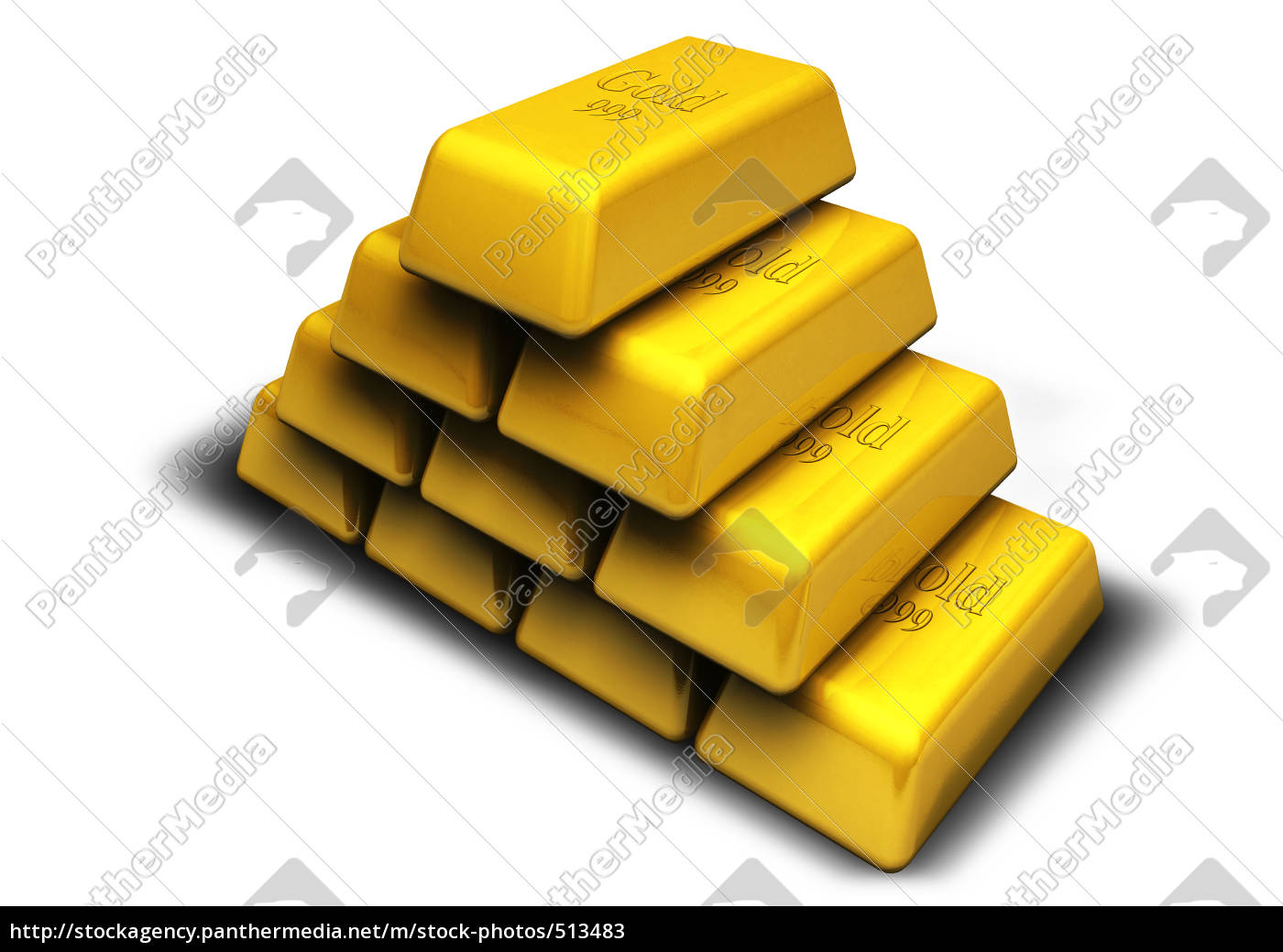 a, stack, of, gold - 513483
