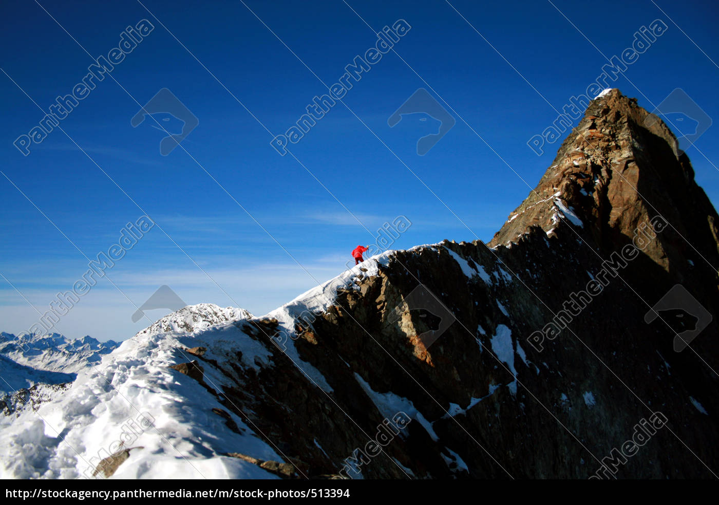 the, climb - 513394