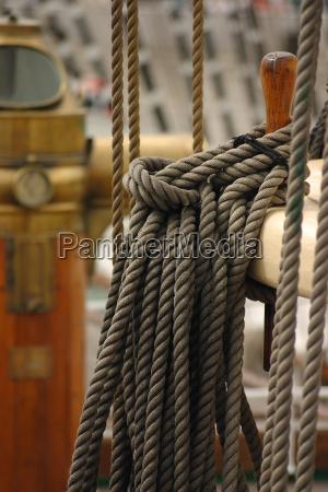 seafaring romance
