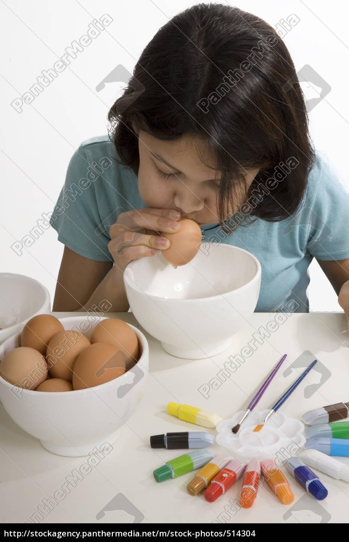 blow, egg - 514304