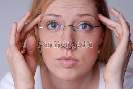 headache migraine stress
