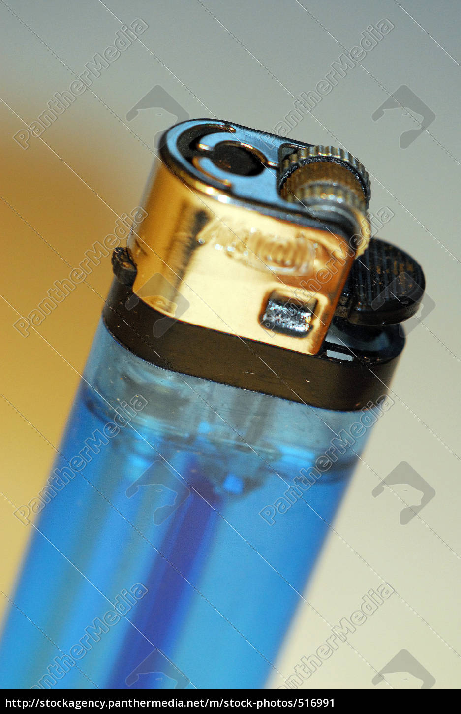 lighter, blue, 2 - 516991