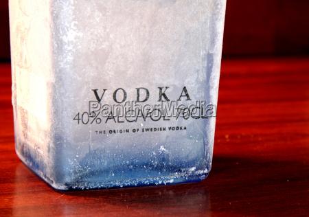 vodka no 1