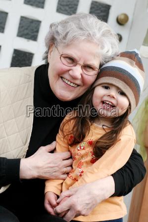 even, more, fun, with, grandma - 520519