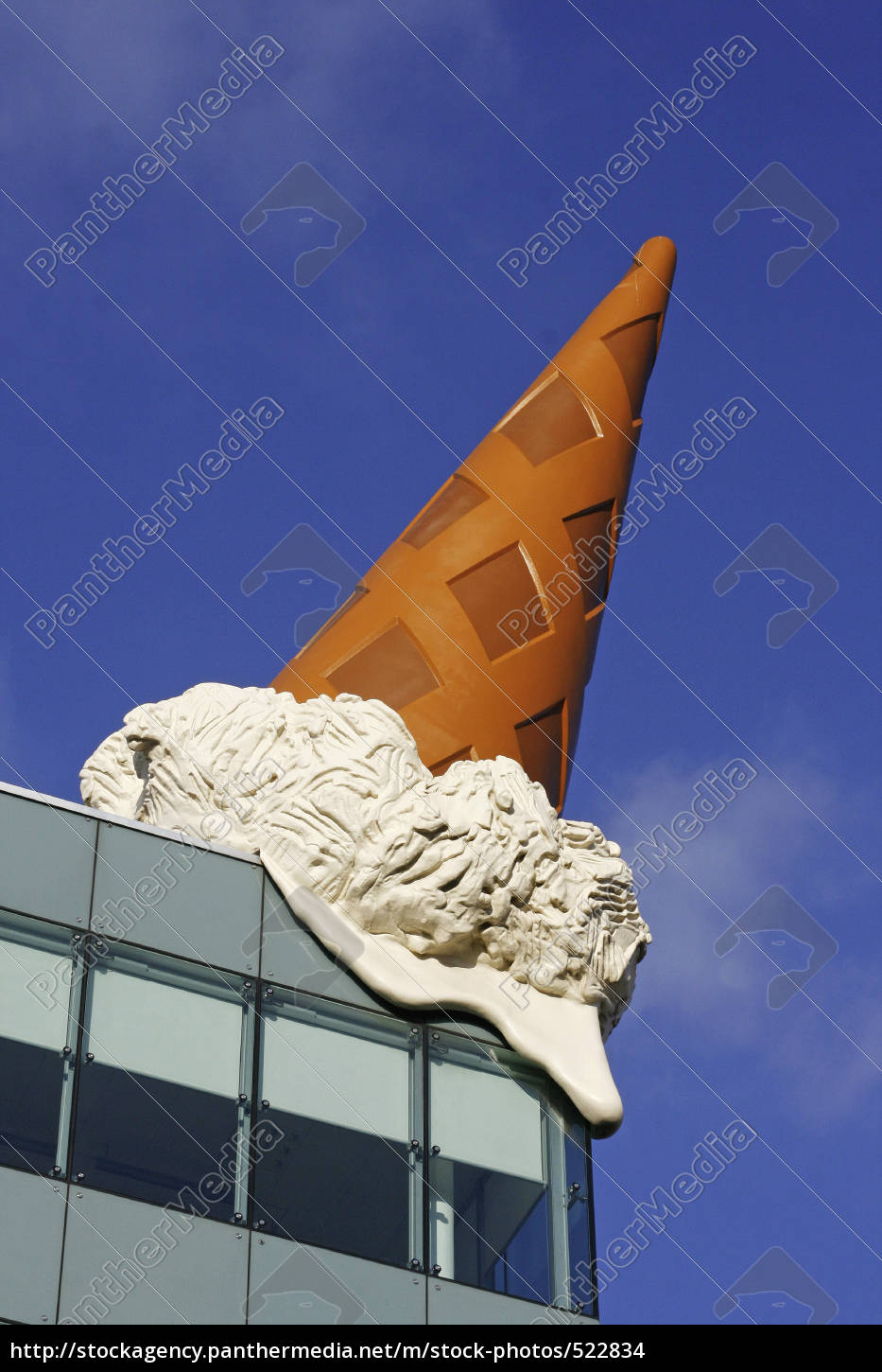 claes, oldenburg, cone - 522834