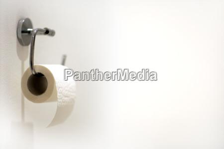 toilet, paper - 523832