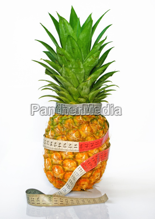 pineapple, diet - 526692