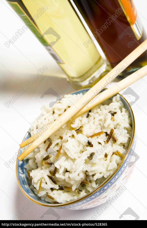 rice, bowl - 528365