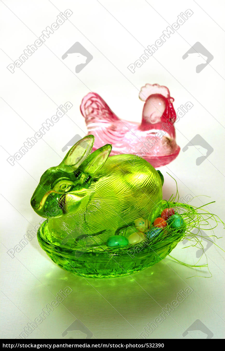 easter, bunny - 532390