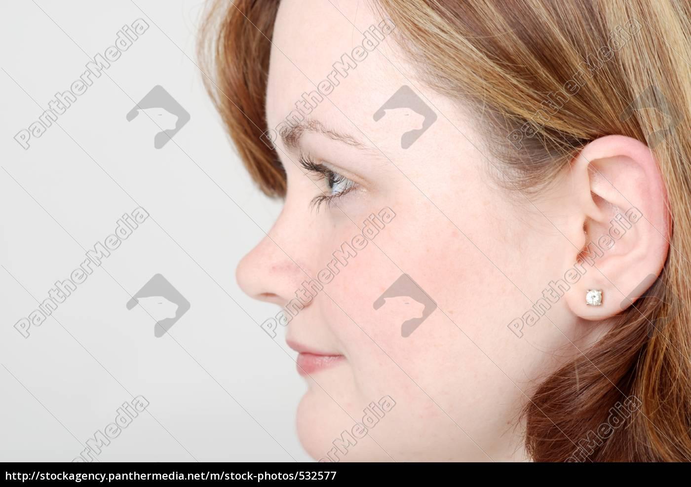 in, profile - 532577