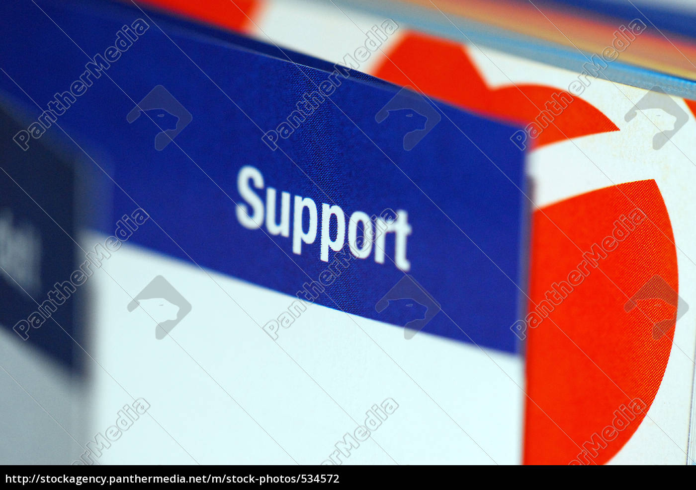support - 534572