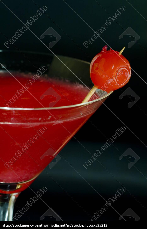 bacardi, cocktail - 535213