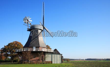 gallery dutch windmill 1