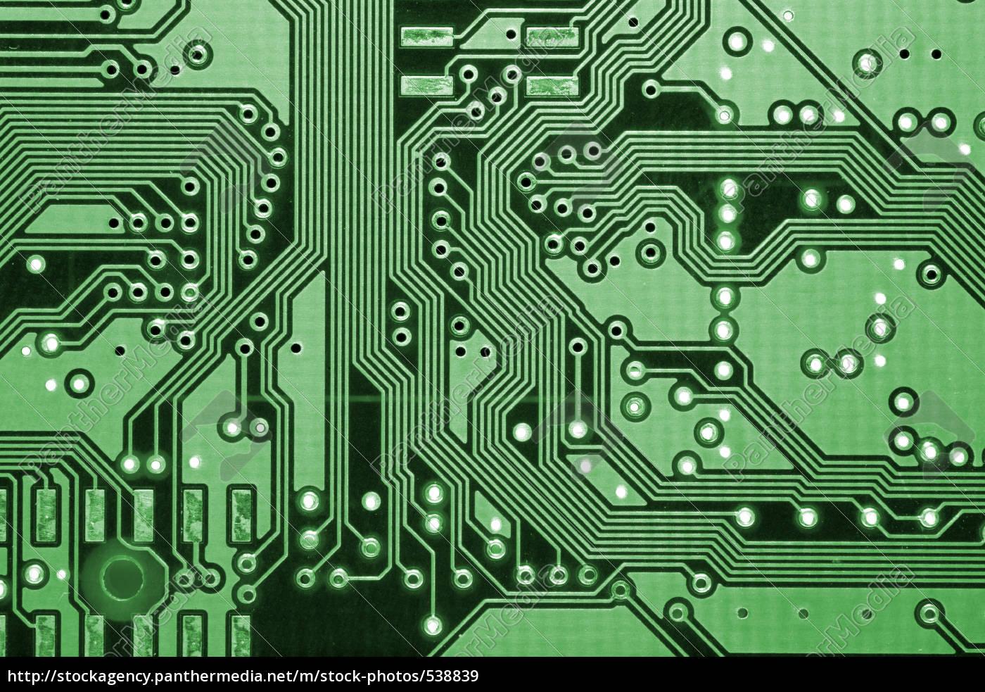 circuit, board - 538839