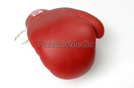 red, boxing, glove - 538861
