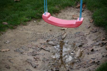 children, swings - 539404