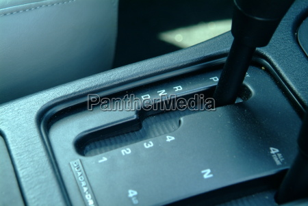 automatic, gearshift - 544383