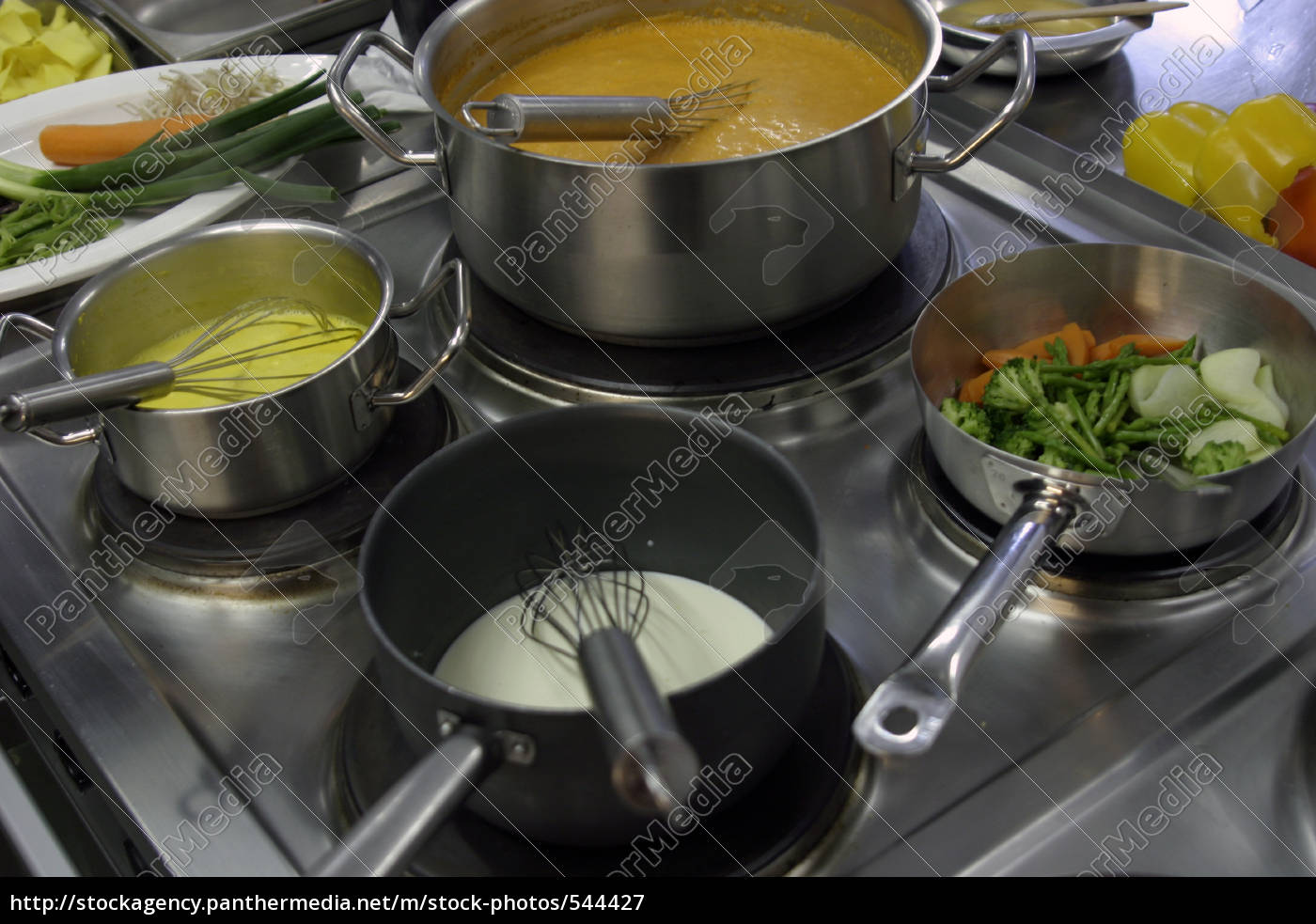 cooking, pots - 544427