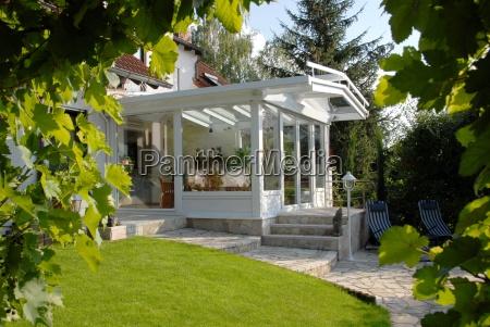 conservatory - 545978