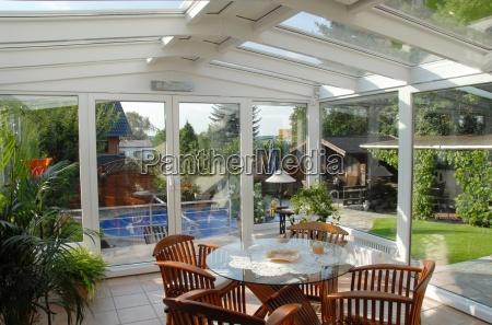 conservatory - 546023