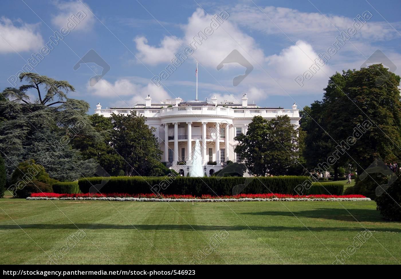 washington, -, the, white, house - 546923