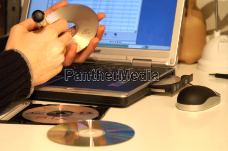cd, production - 547552