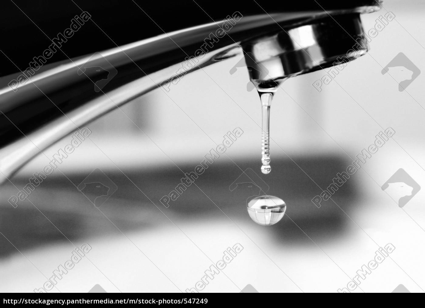 dripping, faucet - 547249