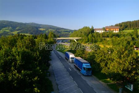 autobahnparkplatz - 548680