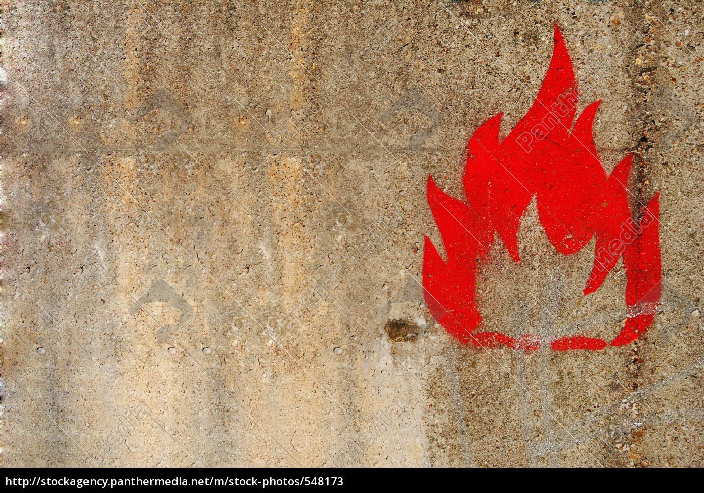 flammable - 548173