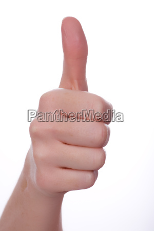 thumbs, up - 548932