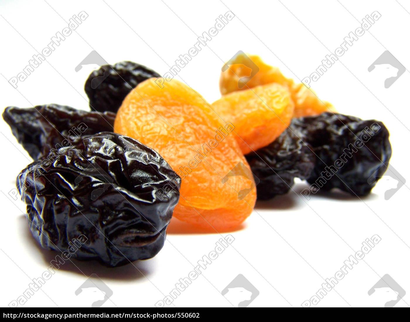 dried, fruit - 550602