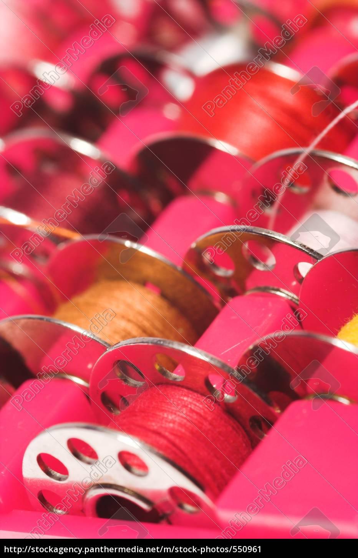 nähmaschinenspulchen - 550961