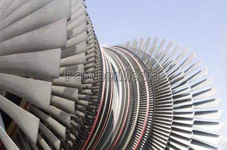 turbine - 550584