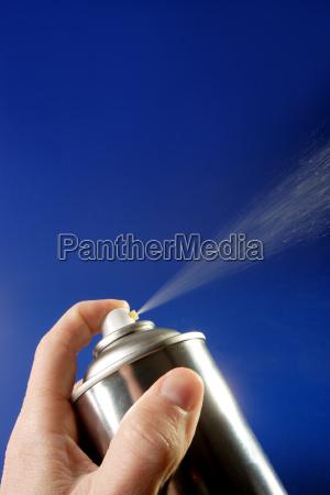 spray - 552249