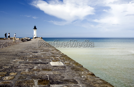 lighthouse, in, normandy - 553696
