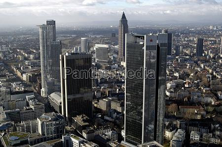 banks, towers - 554418
