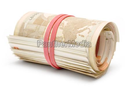 lying, money, bundle - 554493