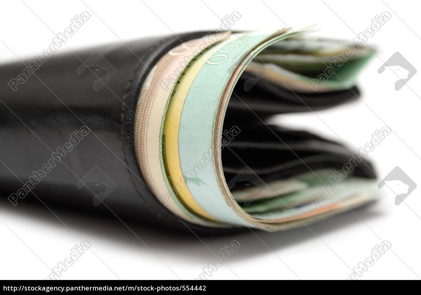 wallet - 554442