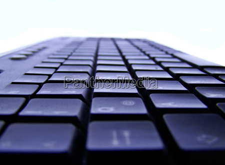 black, flat, keyboard - 555912