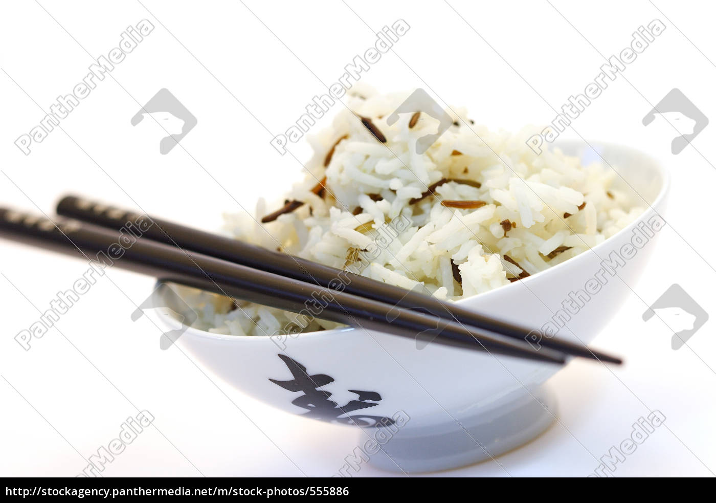 brown, rice - 555886