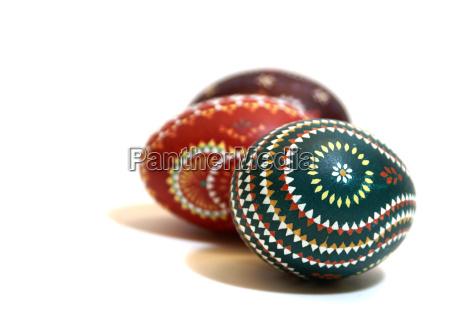 easter, eggs - 555125