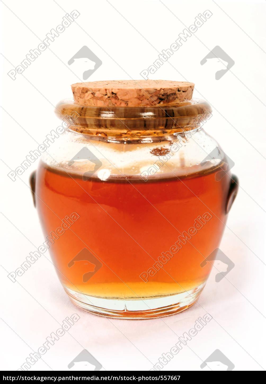 honey, jar - 557667