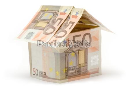 50 euro cottage