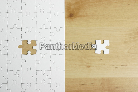 puzzle, pieces - 558714