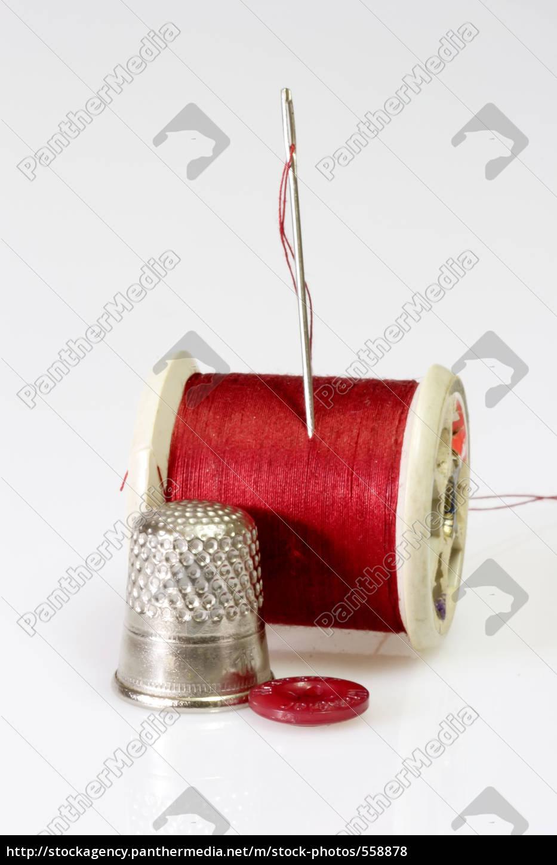 sewing, kit - 558878