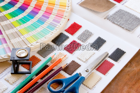 color, samples, for, interior - 560452