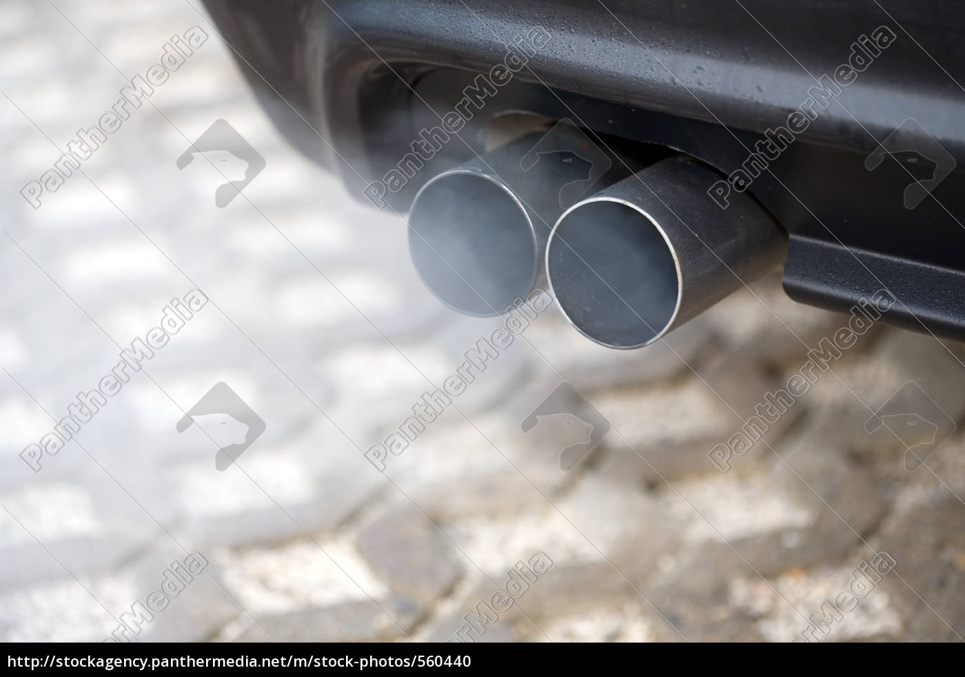 dual, exhaust - 560440