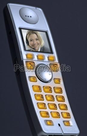 video, door, phone, with, illuminated, keypad - 560195