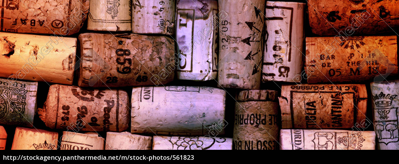 corks, from, above - 561823